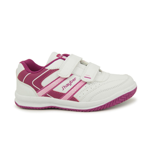 ZN460066-188 Cigate white-fucsia