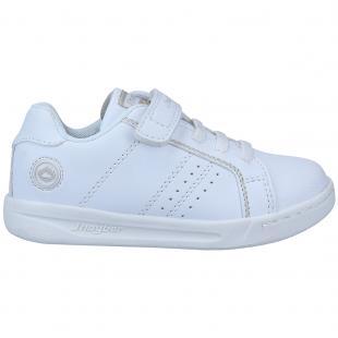 ZN460125-100 Zapatillas de niño Cilina Blanco