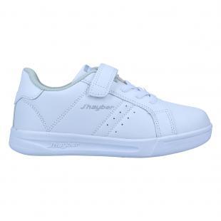 ZN460139-100 Zapatillas niño Cilosa Blanco