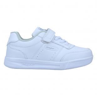 ZN460141-100 Zapatillas niño Cirano Blanco