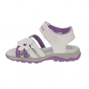 Sandalias Junior Silete Purple