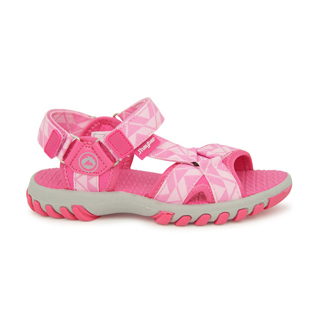 Zapatilla Walking Kids Wolante blanco-marino