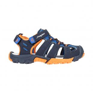 Off-trainer Junior Oinito Navy