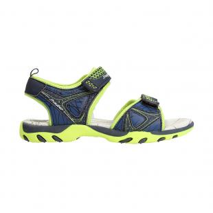 Off-trainer Junior Oitina Navy