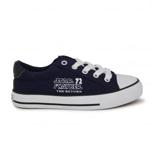 Casual Fashion Junior Chijote Navy