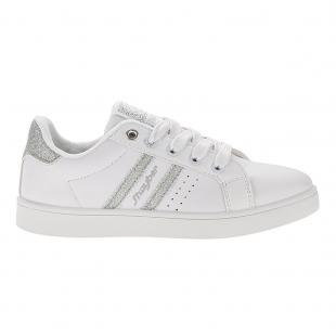 ZN580620-125 Chilina white-silver