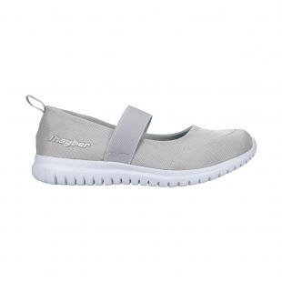 Comfort Foam Junior Chisero Silver