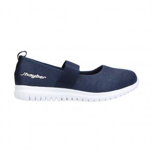 Comfort Foam Junior Chisero Navy