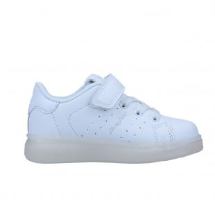 zn581462-100 Zapatillas con Luces – Modelo Cinasa Blanco