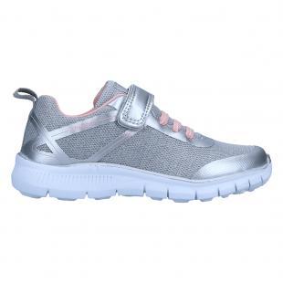 ZN581671-26 Zapatillas de Niña Chifon Gris