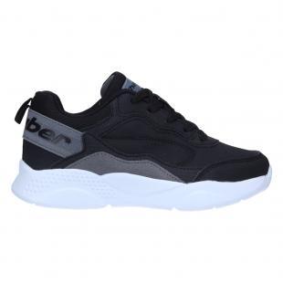 ZN581814-200 Zapatillas de niño CHISELA Negro
