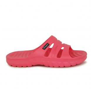 Chanclas Mujer Becate Coral