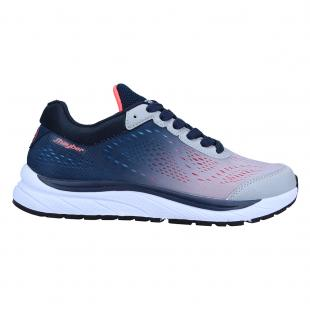 ZS450183-37 Zapatillas de mujer running resina marino