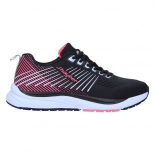 ZS450213-200 Zapatillas de mujer RENOL Negro