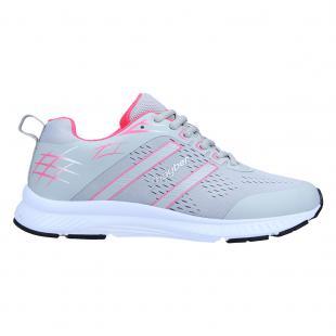 ZS450223-28 Zapatillas de mujer running recado gris