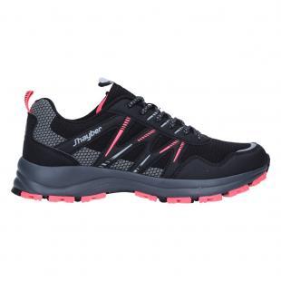 ZS450226-200 Zapatillas de mujer REDUL Negro