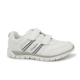 ZS460049-100 Checado white