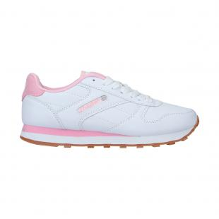 Classic Mujer Celoso White - Pink