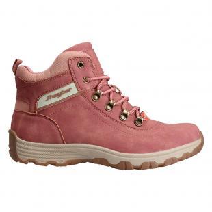 ZS52335-800 Botín Mujer Chelasa Rosa