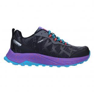 ZS52366-200 Zapatillas de mujer MELINA Negro