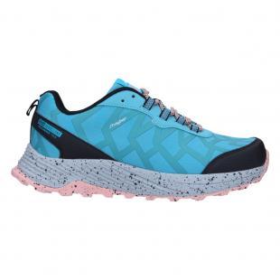 ZS52366-600 Zapatillas de mujer MELINA Azul