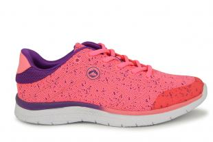 Zapatilla Running Kids Roloro purpura