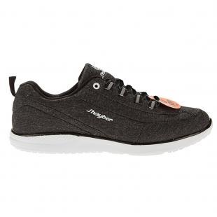 ZS580676-200 Chepote black (cordones al tono)