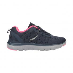 Comfort Foam Mujer Chenolo Navy