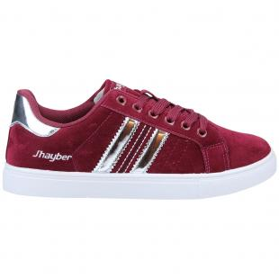 ZS581126-47 Chevilla burgundy