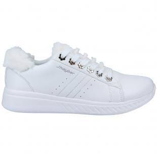 ZS581157-100 Cheleta white