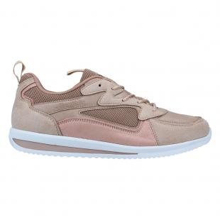 ZS581679-800 Zapatillas de Mujer Cherezo Rosa
