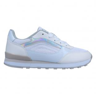 ZS581716-100 Zapatillas casual chenal blanco