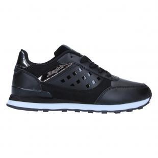 ZS581800-200 Zapatillas de mujer CHENAL Negro