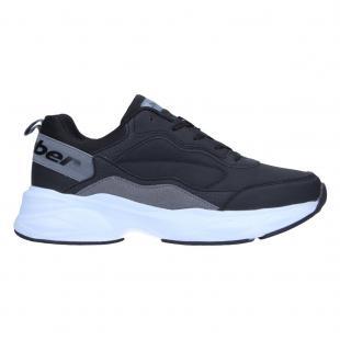 ZS581813-200 Zapatillas de mujer CHEDAN Negro