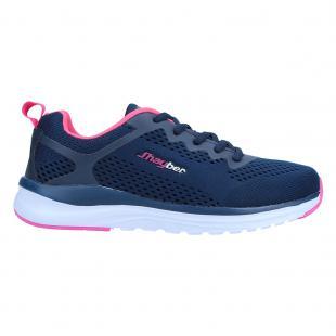 ZS61007-37 Zapatillas de mujer chelino marino