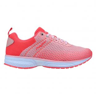 ZS61009-800 Zapatillas Running Mujer Chedal Rosa