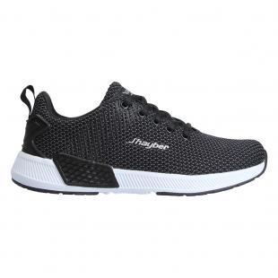 ZS61015-200 Zapatillas de Mujer Chelida Negro