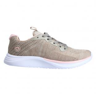 ZS61018-58 Zapatillas Cómodas de Mujer Chelona Beige