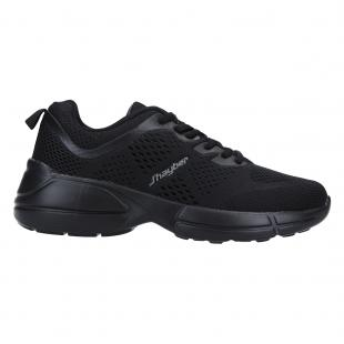 ZS61040-200 Zapatillas de mujer chedal negro