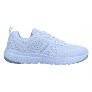 ZS61042-100 Zapatillas de mujer chelsa blanco