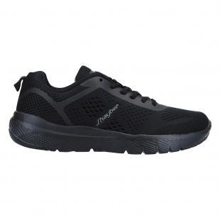ZS61042-200 Zapatillas de mujer chelsa negro