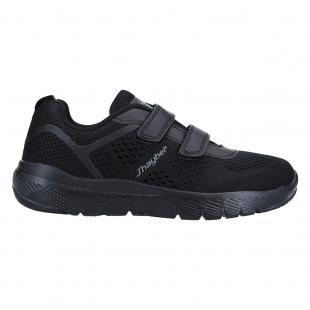 ZS61057-200 Zapatillas de mujer chelico negro