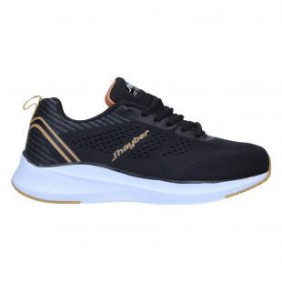 ZS61076-200 Zapatillas de mujer CHELISA Negro