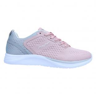 ZS61087-800 Zapatillas de mujer chental rosa