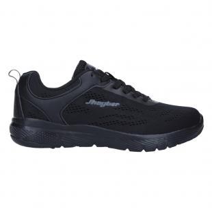 ZS61091-200 Zapatillas de mujer CHENAR Negro