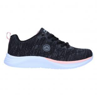 ZS61129-200 Zapatillas de mujer CHEMAX Negro