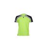 Camisetas Hombre Andy 2.0 Verde Fluor