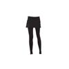 Faldas Mujer Long Negro