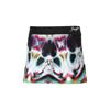 Faldas Mujer Ds12201 Negro