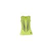 Camisetas Mujer Palm Verde Fluor
